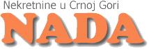 Nekretnine Crna Gora | Nekretnine Nada